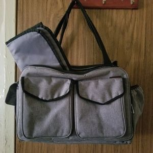 Other - Baby bag